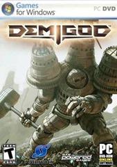 250px-Demigod_Cover