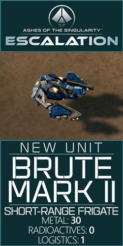 Brute Mark II