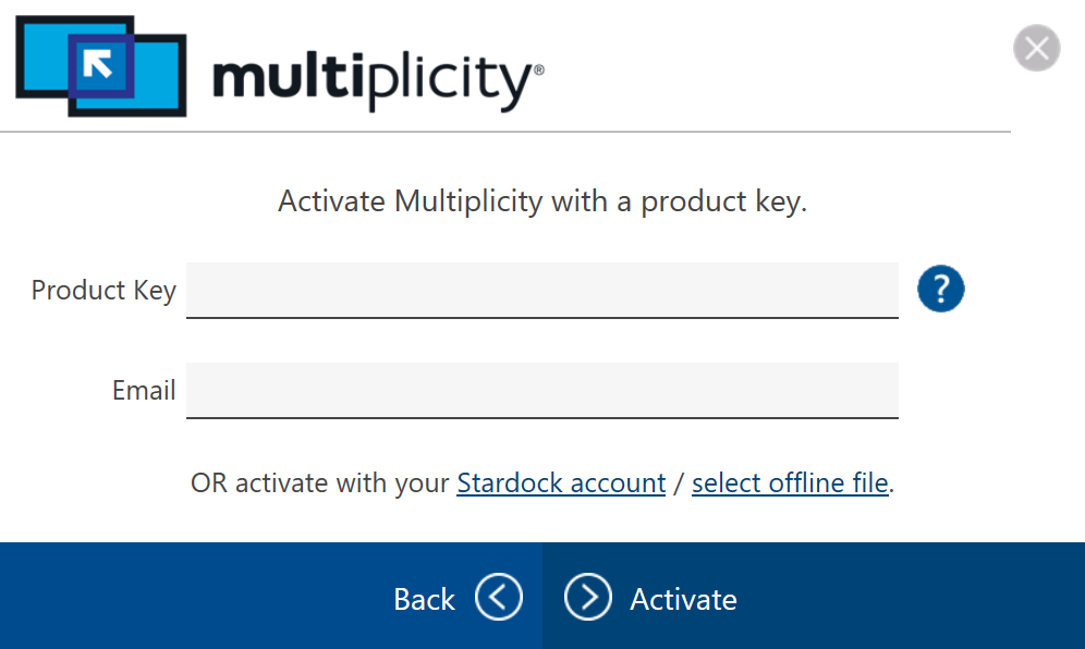 stardock multiplicity free download