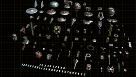 Over_100_New_Parts