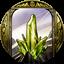 EarthCrystal_Medallion