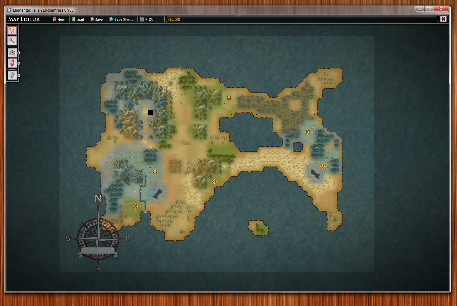 Fallen enchantressmodding guide forum post by frogboy the map editor gumiabroncs Choice Image