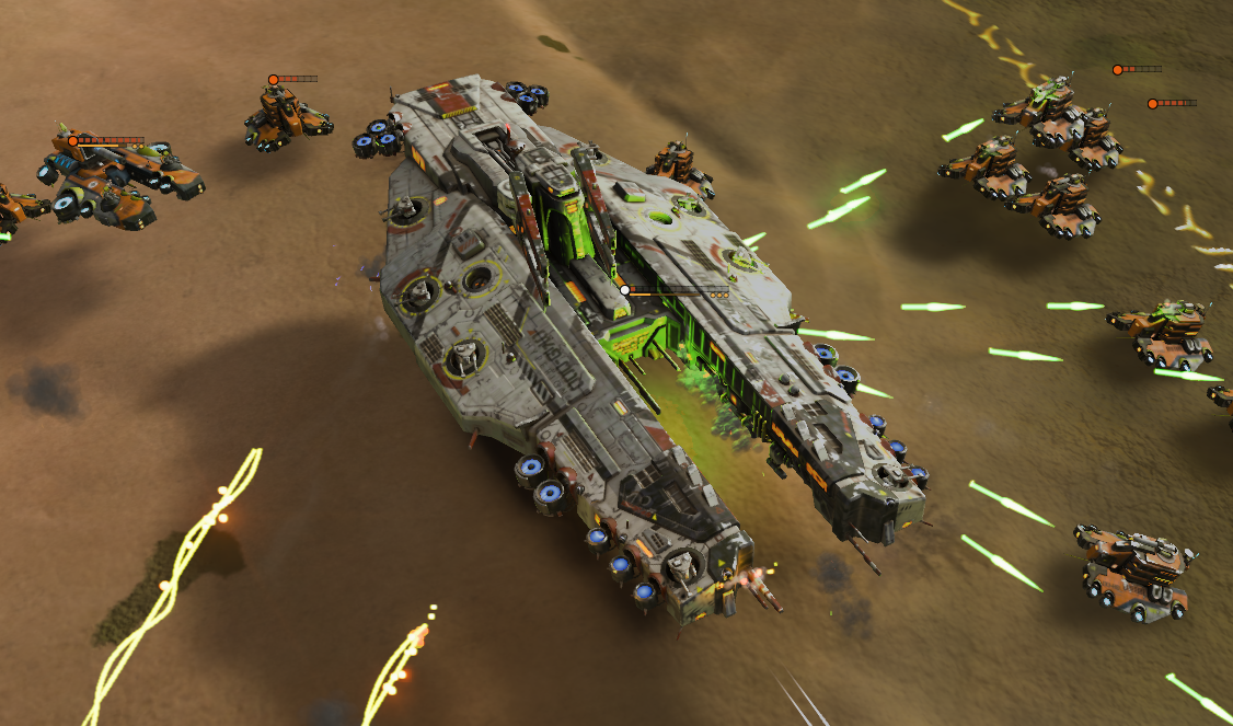 ashes of singularity can i run it