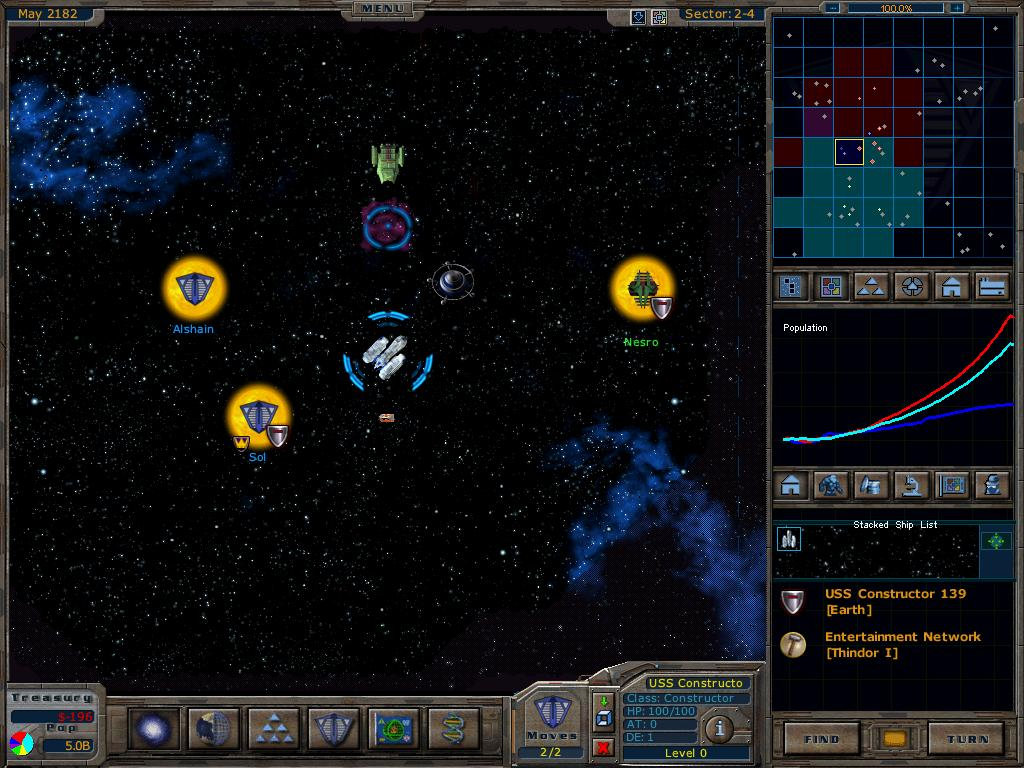 Galactic Civilizations through the ages » Forum Post by Draginol