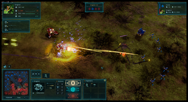 Ashes of the Singularity: Escalation v2.9