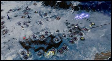 Ashes of the Singularity: Escalation v2.9