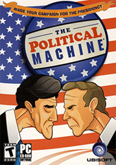The_Political_Machine_Coverart