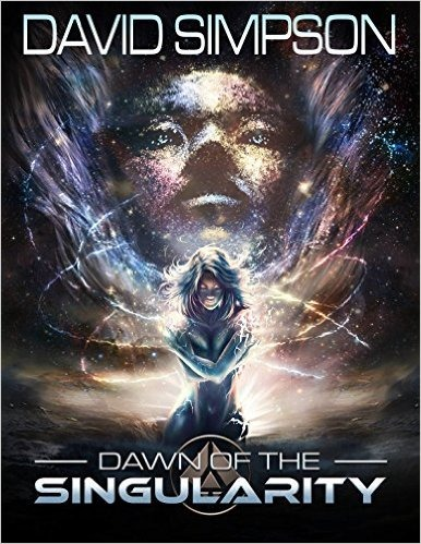 Dawn of the Singularity - Book Cover