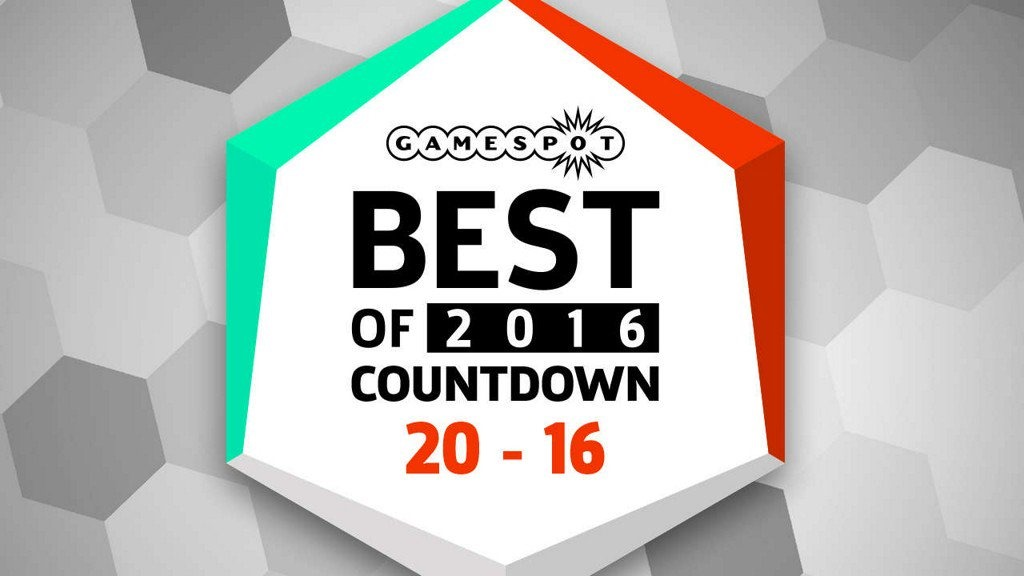Offworld Trading Company on GameSpot's Best of 2016 list!