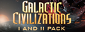 GalCiv I and II Pack