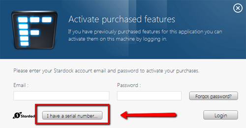 Accounts and Activation Support FAQ » Forum Post by Island Dog