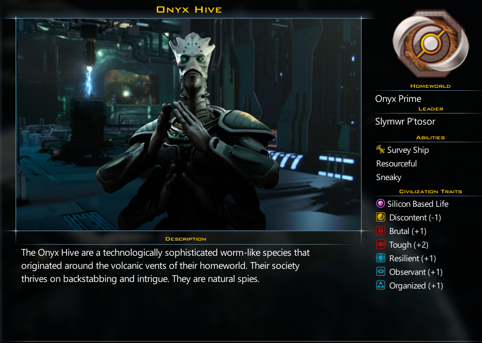 PREVIEW GUIDE: Galactic Civilizations III: Crusade