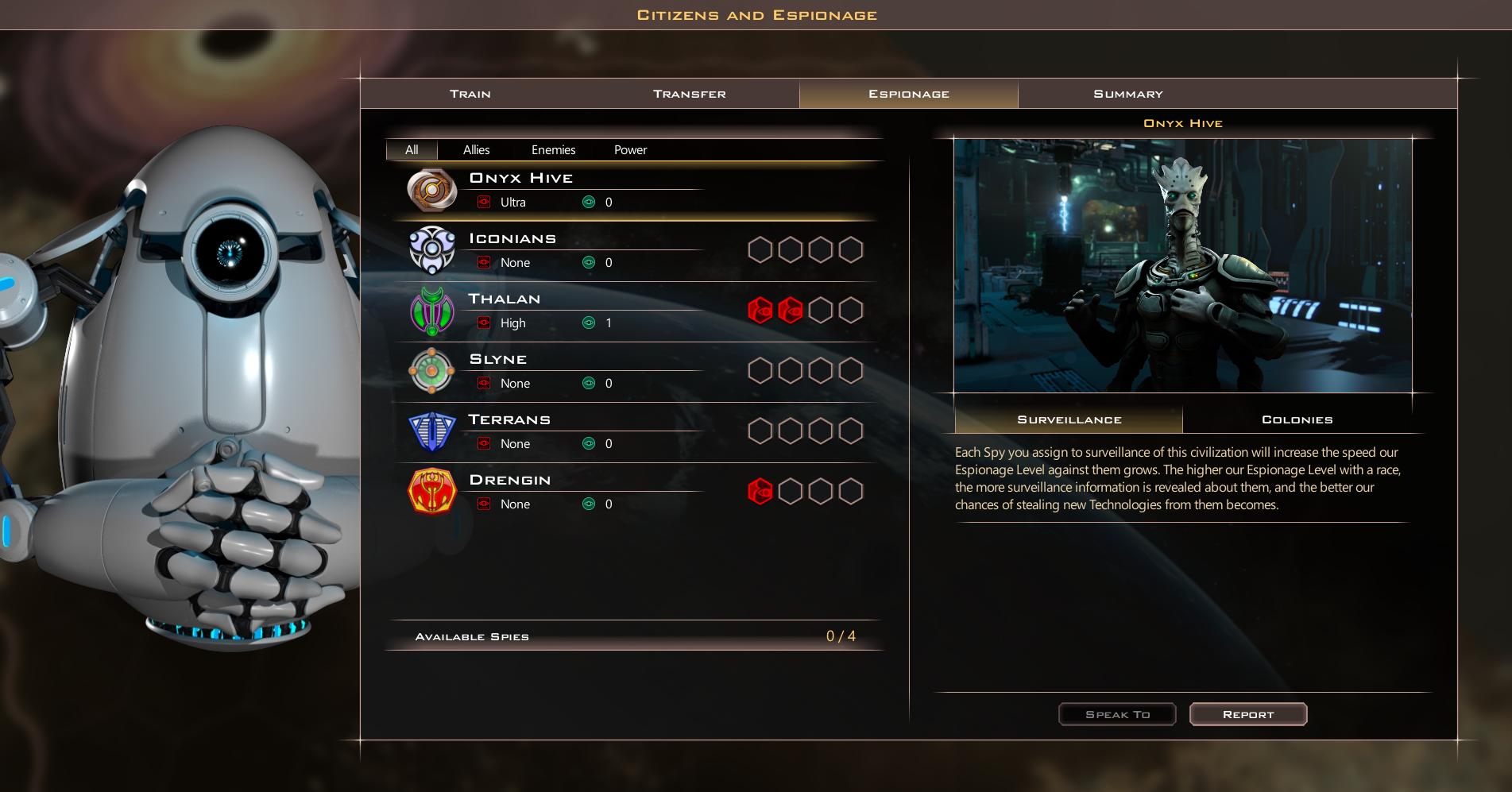 PREVIEW GUIDE: Galactic Civilizations III: Crusade